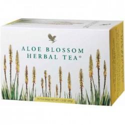 Aloe Blossom Herbal TeaTM Herbatka ziołowa z kwiatem aloesu