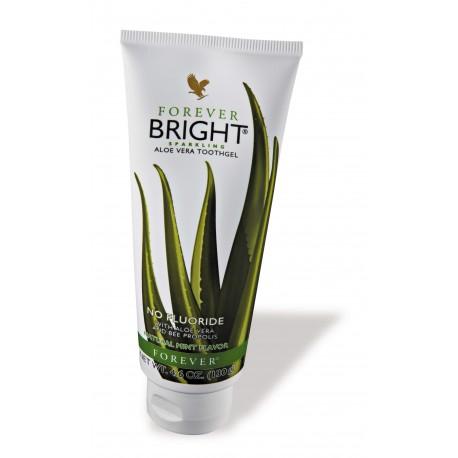 Forever Bright® Toothgel Pasta do zębów z aloesem i propolisem